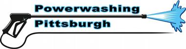 Powerwashing Pittsburgh